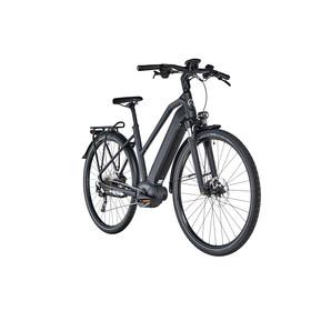 """Kalkhoff Endeavour Advance B10 - Vélo de trekking électrique - Trapez 28"""" 500Wh noir"""